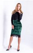 Пола Emerald Green