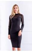 Елегантна рокля Style