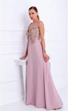 Официална рокля Princess pale