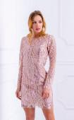 Официална пайетена рокля Sparkle