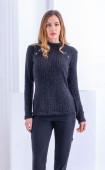 Блуза от плетиво