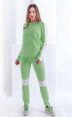 Sportswear set mint green